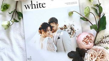 White magazine has closed down after a backlash to its stance on same-sex marriage.