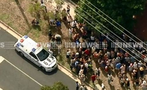 Schools in Victoria, Queensland and NSW evacuated following bomb threats