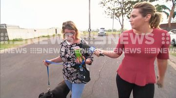 The 52-year-old woman had been employed for two years as a residential aged home care cleaner working across numerous locations in Sydney's West and the Blue Mountains.