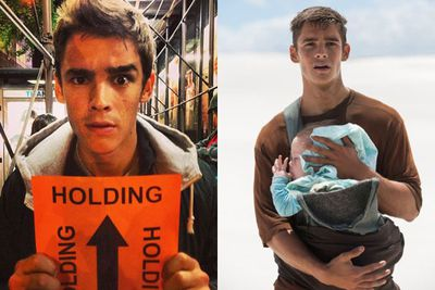 Queenslander Brenton Thwaites starred in a bunch of huge flicks in 2014: <i>The Giver</i>, <i>Son of a Gun</i> and <i>Maleficent</i>. <br/><br/>2015 is shaping up to be even bigger for the actor who will star alongside Gerard Butler in <i>Gods of Egypt</i> and Johnny Depp in <i>Pirates of the Caribbean: Dead Men Tell No Tales</i>.<br/><br/>Images: Instagram / <i>The Giver</i>, Roadshow.