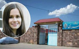 Kylie Moore-Gilbert 'under constant watch' inside notorious Iranian jail