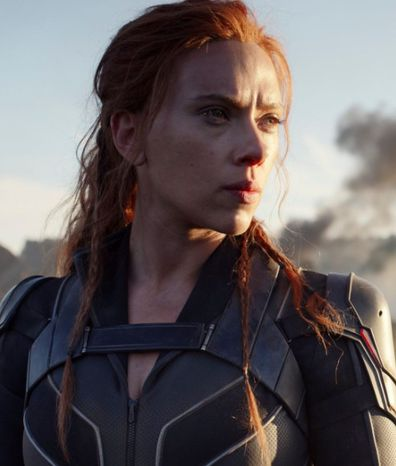 Biggest movies, 2021, Black Widow