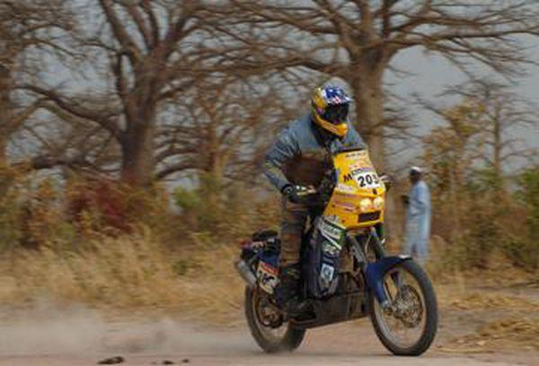 Dakar Rally 2010 Preview