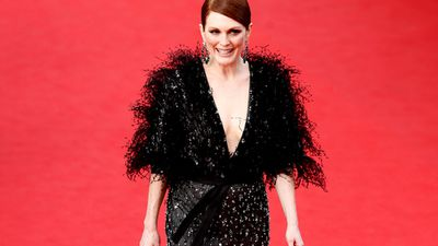 Julianne Moore recently picked up an Oscar for her role as an early-onset dementia patient in 'Still Alice'. (AAP)