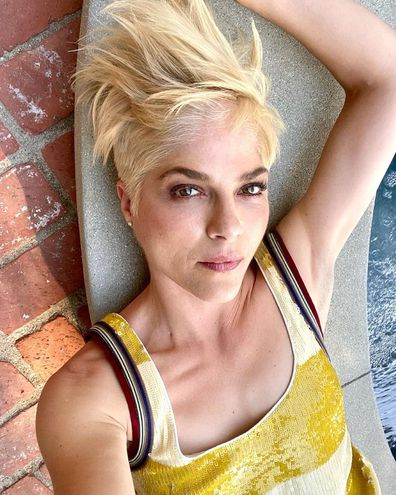 Selma Blair recalls being told to 'make plans for dying' in new documentary about her battle with multiple sclerosis