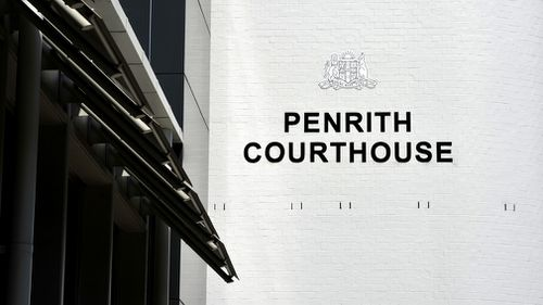 190507 SYdney sexual physical assault charges Penrith Court Stock 1