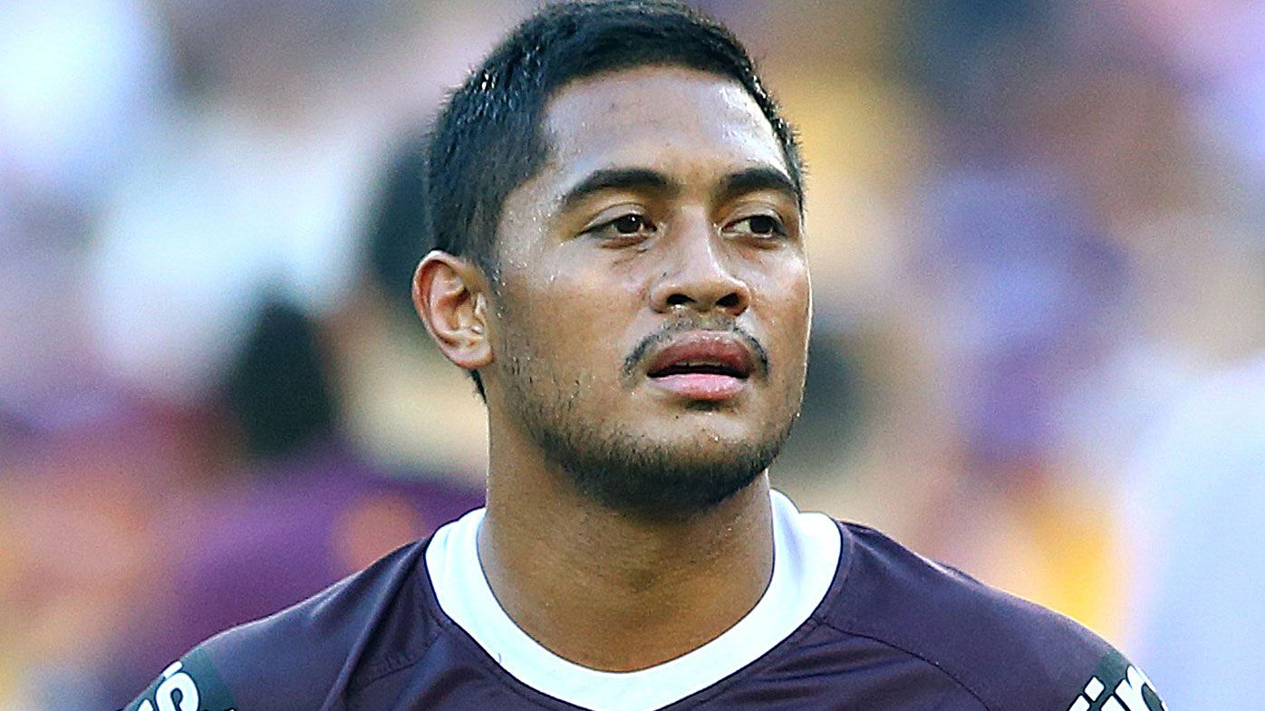 EXCLUSIVE: Injured Brisbane Broncos star Anthony Milford shoots down claims he's in doubt for Round One