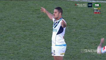 VIDEO: Greg Bird says Jarryd Hayne has matured since last NRL stint