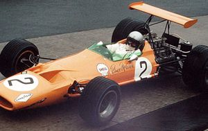 Formula One giant McLaren mortgages its historic collection