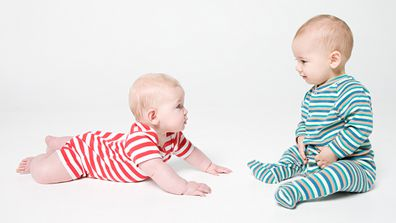 You said your name was what? In 2018 there will be classic baby names and some rather unusual ones too. Image: Getty