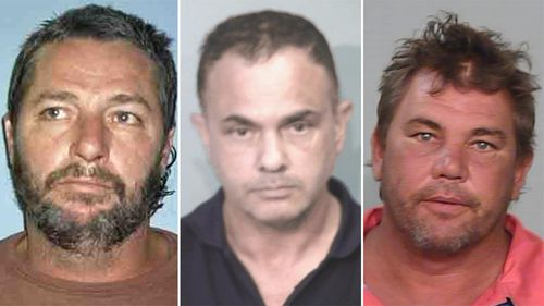 Crime Stoppers: Police reveal 10 most wanted criminals