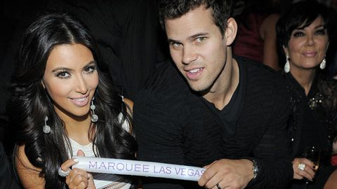 How to lose your wife in 72 days: Kris Humphries called Kim Kardashian 'fat'