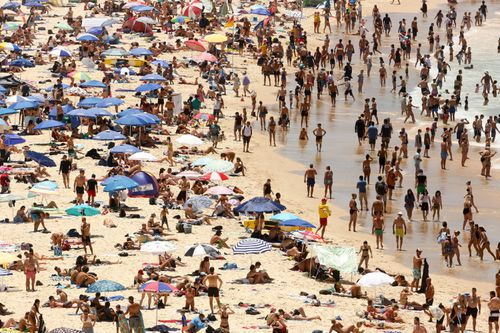 A heatwave is on its way for Melbourne, Sydney, Canberra and Adelaide later this week.