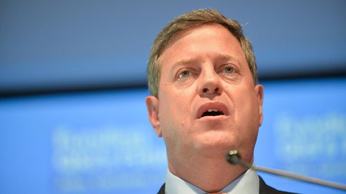 Tim Nicholls ousts Lawrence Springborg as Queensland LNP leader