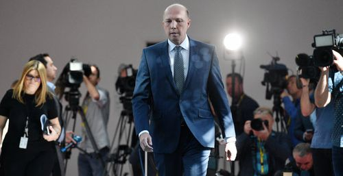 Polls predict a Dutton government would be heavily defeated in an election.