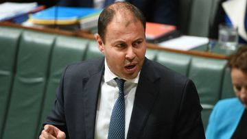 Frydenberg defends Turnbull after Trump call transcript leaked