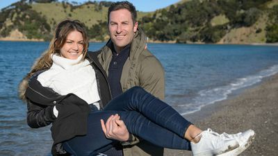 Sam Frost finds love on <em>The Bachelorette</em>