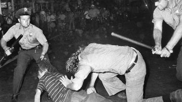 TODAY IN HISTORY: Gays no longer deemed 'mentally ill'