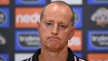 Tigers chairman lifts lid on Madge 'debacle'