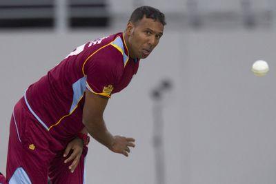Samuel Badree (West Indies)