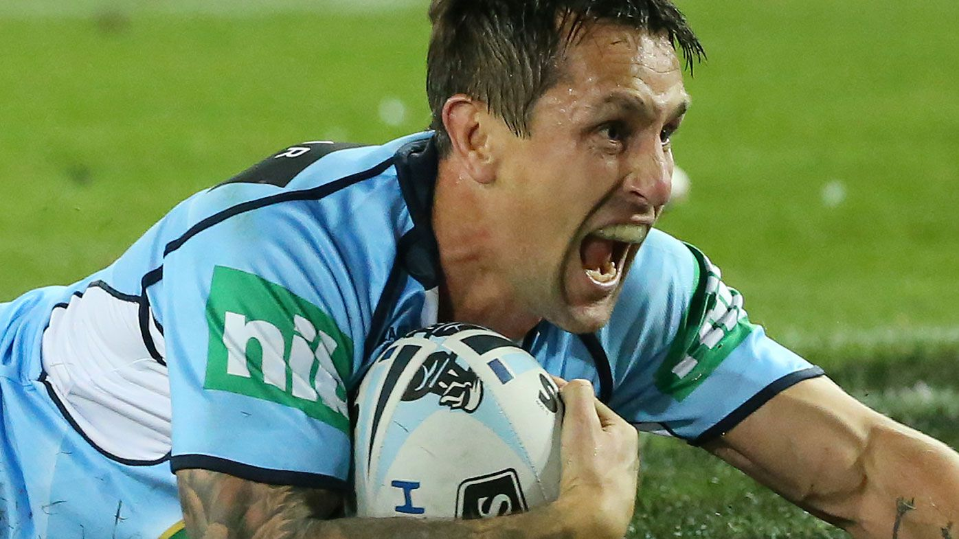 Mitchell Pearce speaks out on NSW State of Origin selection conjecture