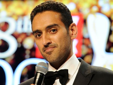 Waleed Aly