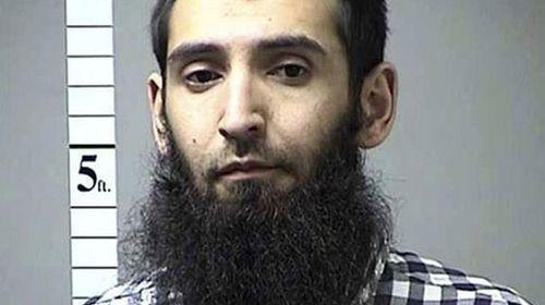 "Police said Sayfullo Saipov followed ISIS instructions ""to a tee"". (AAP)"