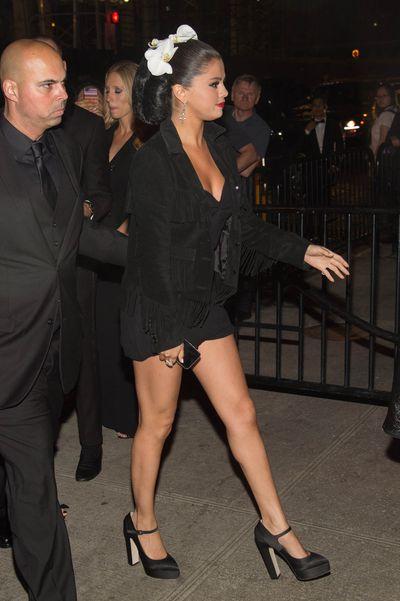 <p>Selena Gomez</p>