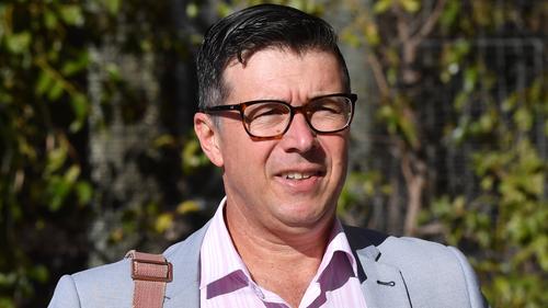 Ex Ipswich mayor Antoniolli avoids jail for fraud