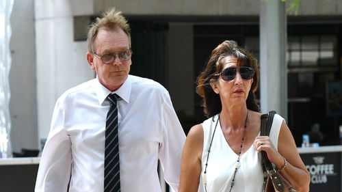 Sparky jailed over Qld worker's death