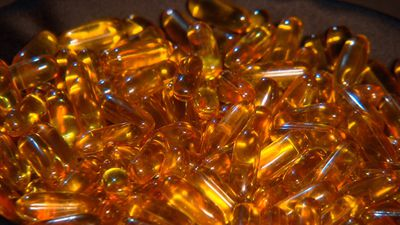 Study busts omega-3 heart disease myths