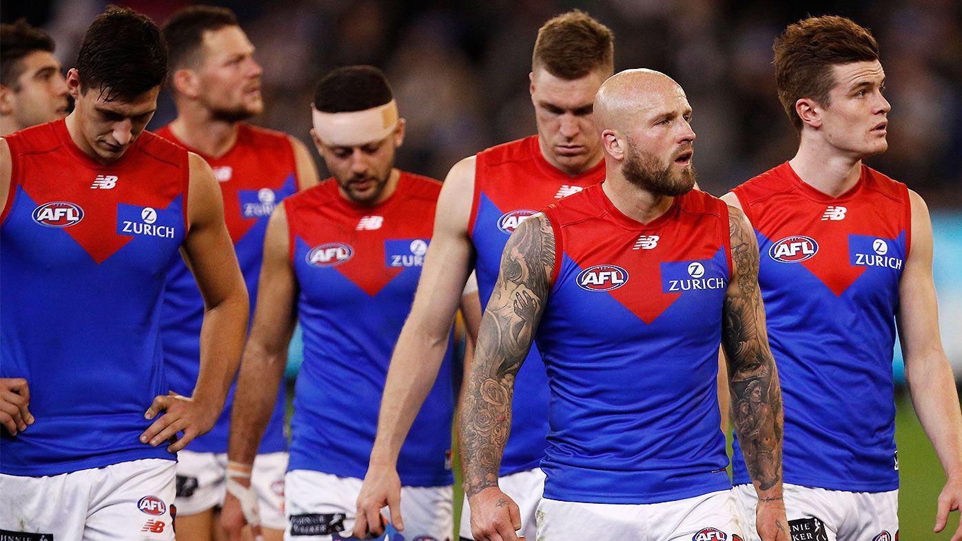 Melbourne Demons