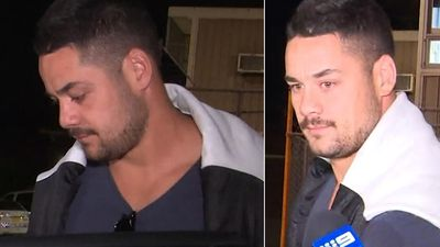 Hayne facing up to 20 years jail