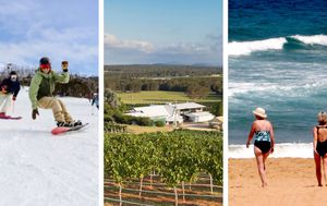 Tourism operators prepare for influx as NSW travel restrictions ease