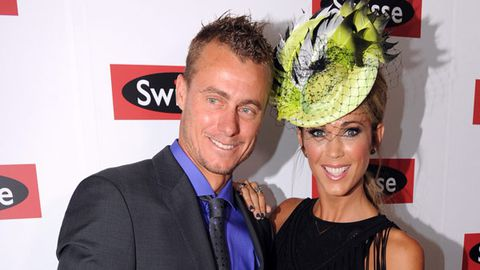 Bec Hewitt planning a return to acting after hubby Lleyton Hewitt retires