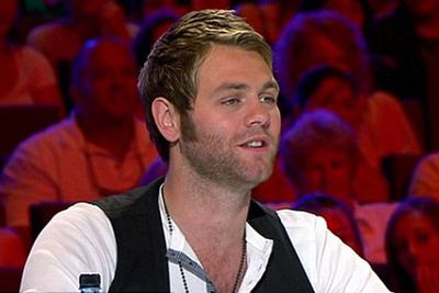 """Brian, who is a judge on <i>Australia's Got Talent</i>, told a contestant to """"f--- off back to England"""" after her comedy routine took a dig at his radio show.<br/>Brian defended his outburst, saying the woman was using foul language in front of an audience featuring young children."""