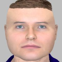 Bizarre police e-fit image gets a laugh