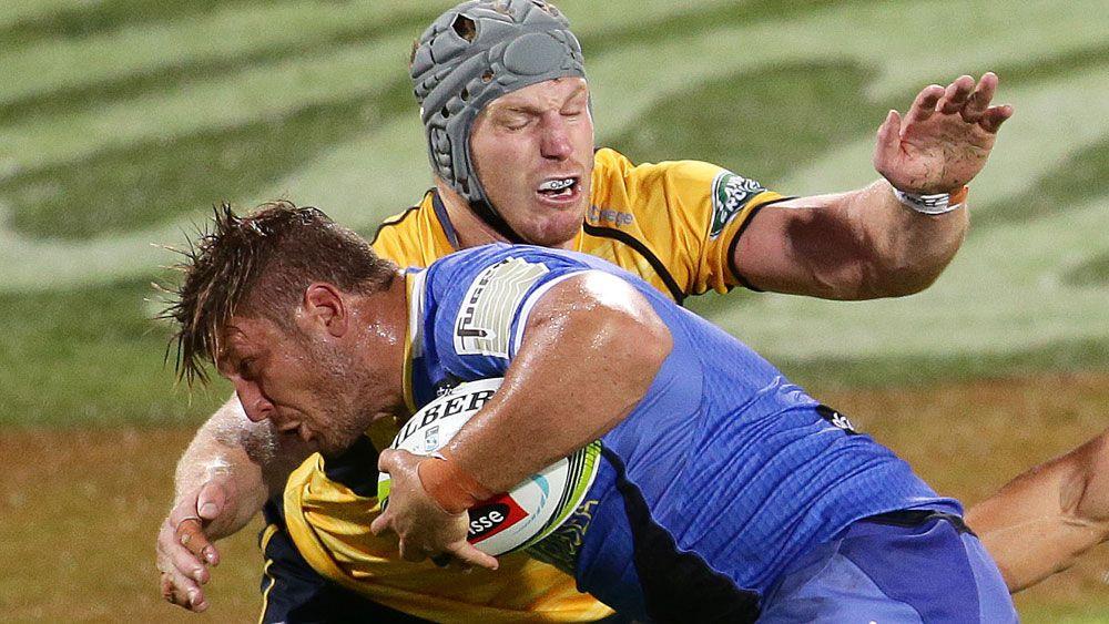 Brumbies beat Force 31-14 in Perth