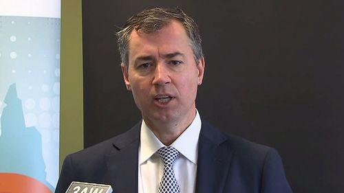 Human Services Minister Michael Keenan said the operation would make sure welfare recipients were doing the right thing.