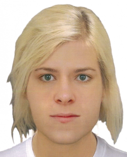 Police are looking for this woman, who they allege tried to steal two children from their mother in Traralgon on Monday.
