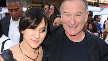 Trolls force Robin Williams' daughter off Twitter