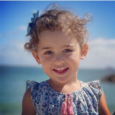 Happy birthday Princess Adrienne
