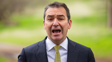 SA Premier Steven Marshall has apologised for a second bout of robo-calls early this morning.