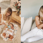 How Elyse Knowles keeps her house looking spotless with a baby