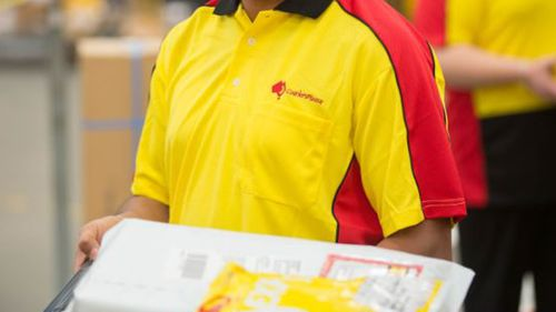 Couriers Please has admitted underpaying workers by failing to provide lunch breaks.