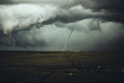 4. Tornado tours