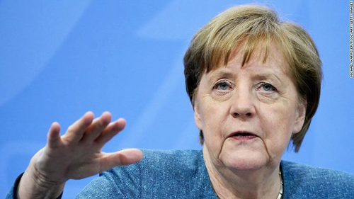 Ms Merkel has provided a steady hand domestically and abroad, but Germans must now decide on her successor.