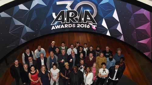 Aussie music industry prepares for 30th anniversary of the ARIAs