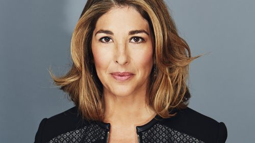 Canadian author Naomi Klein takes out Sydney Peace Prize