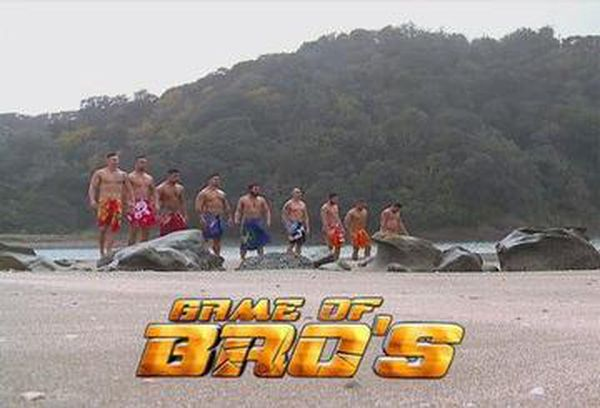 Game of Bro's